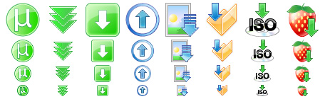 Perfect Download Icons
